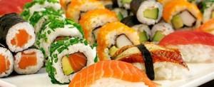 Sushi Menü für Hamburg Lieferservice
